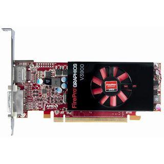1GB Sapphire FirePro V3900 Aktiv PCIe 2.1 x16 (Retail)