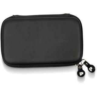 """PORT Colorado schwarze Tasche für 2,5"""" Festplatten (400135)"""