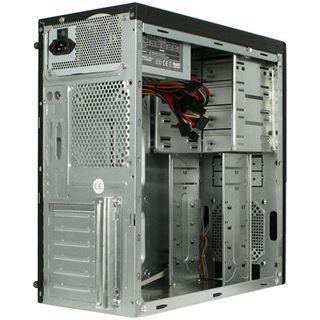 Cooltek CT-7788.B Midi Tower 500 Watt schwarz