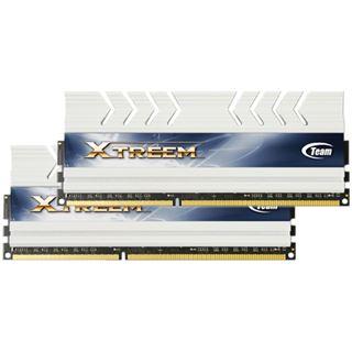 8GB TeamGroup Xtreem weiß DDR3-2133 DIMM CL11 Dual Kit