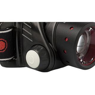 Zweibrüder LED Lenser H14R.2