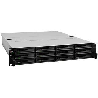 Synology RackStation RS3614xs+ ohne Festplatten