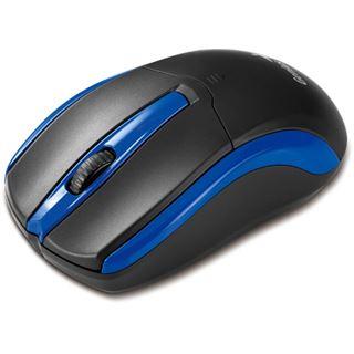 Genius NS-6005 USB blau (kabellos)