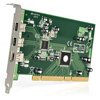 Startech PCI1394B_3 FireWire 3 Port PCI retail