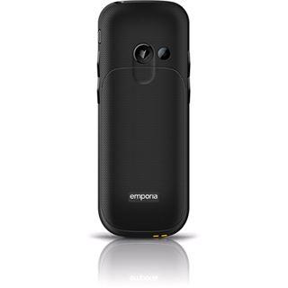 Emporia Telme C160 schwarz