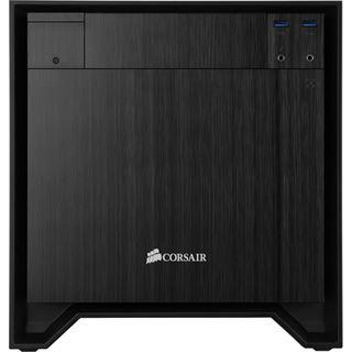 Corsair Obsidian 250D ITX Tower ohne Netzteil schwarz