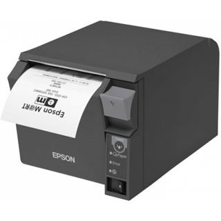 Epson TM-T70-II Thermotransfer Drucken LAN/USB 2.0