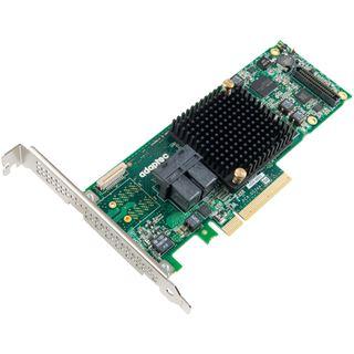 Adaptec 8885 2277000-R 2 Port Multi-lane PCIe 3.0 x8 Low Profile retail
