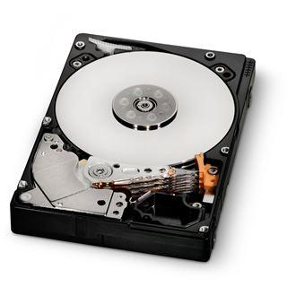 """1000GB Hitachi Ultrastar C7K1000 0B30780 64MB 2.5"""" (6.4cm) SAS 6Gb/s"""