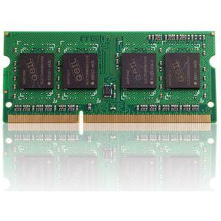 4GB GeIL Green Series DDR3-1600 SO-DIMM CL11 Single