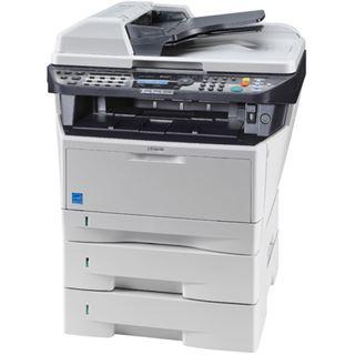 Kyocera ECOSYS M2535dn 1102PN3NL0 S/W Laser Drucken/Scannen/Kopieren/Faxen Cardreader/LAN/USB 2.0