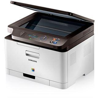 Samsung CLX-3305 Farblaser Drucken/Scannen/Kopieren USB 2.0