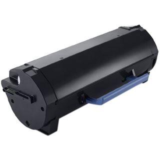 Dell B3460dn Tonerkartusche schwarz Extra hohe Kapazität 20.000 Seiten 1er-Pack use & return Kit