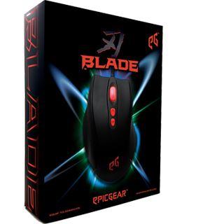 GeIL epicgear Blade USB schwarz (kabelgebunden)