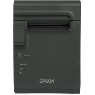Epson TM-L90 (412) schwarz Thermotransfer Drucken Seriell/USB 2.0