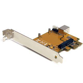Startech Express 2 Port PCIe x1 retail