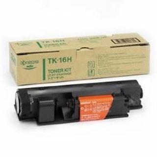 Kyocera TK16H Toner schwarz für FS-600/68
