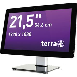 """21,5"""" (54,61cm) Terra Greenline 2211 Touch All-in-One PC"""