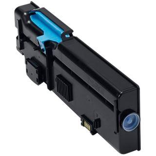 Dell C2660dn/C2665dnf Tonerkartusche cyan Standardkapazität 1.200 seiten 1er-Pack