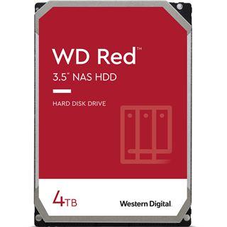 "4000GB WD Red WDBMMA0040HNC-ERSN 64MB 3.5"" (8.9cm) SATA 6Gb/s"
