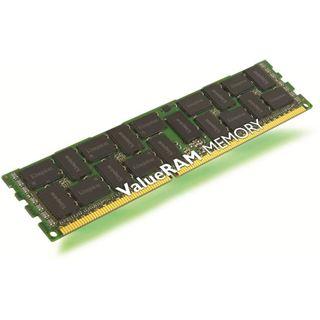 8GB Kingston ValueRAM Fujitsu DDR3-1600 regECC DIMM CL11 Single