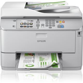 Epson WorkForce Pro WF-5620DWF Tinte Drucken/Scannen/Kopieren/Faxen