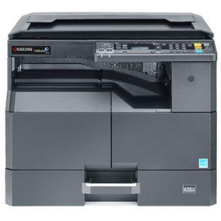 Kyocera TASKalfa 2200 S/W Laser Drucken / Scannen / Kopieren USB 2.0