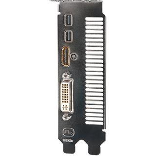 3GB Gigabyte Radeon R9 280 Windforce 3X OC Aktiv PCIe 3.0 x16 (Retail)