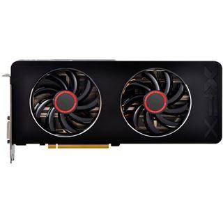 3GB XFX Radeon R9 280X Black Edition Aktiv PCIe 3.0 x16 (Retail)