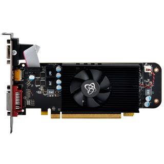 1GB XFX Radeon R7 250 Aktiv PCIe 3.0 x16 (Retail)