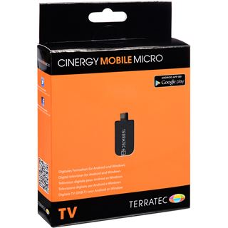TerraTec Cinergy Mobile Micro