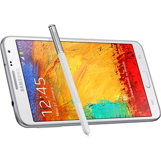 Samsung Galaxy Note 3 Neo LTE+ N7505 16 GB weiß