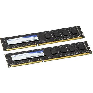 4GB TeamGroup Elite Series DDR3L-1600 DIMM CL11 Dual Kit