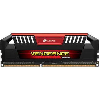 8GB Corsair Vengeance Pro DDR3-2400 DIMM CL11 Dual Kit