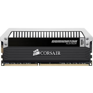 16GB Corsair Dominator Platinum Series DDR3-2133 DIMM CL8 Quad Kit
