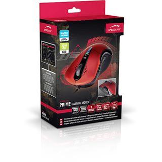 Speedlink Prime USB rot (kabelgebunden)