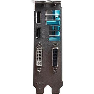 3GB Sapphire Radeon R9 280X Vapor-X Tri-X OC Aktiv PCIe 3.0 x16 (Retail)