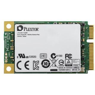 64GB Plextor M6M mSATA 6Gb/s MLC Toggle (PX-64M6M)