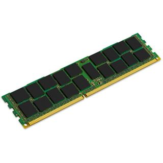 8GB Kingston ValueRAM DDR3L-1333 regECC DIMM CL9 Single