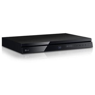LG Electronics BW 3D Bluray-Player,DVB-T/-C 320GB-HDD,sw HR923C