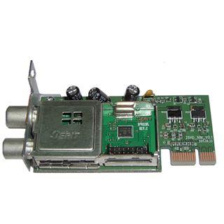 GigaBlue DVB-C/T2 Hybrid Tuner