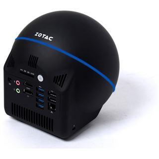 Zotac ZBOX OI520 Barebone