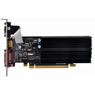 1GB XFX Radeon R5 230 Core Edition Passiv PCIe 3.0 x16 (Retail)