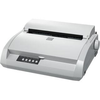 Fujitsu DL 3750+ Nadeldrucker Drucken Parallel