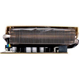 3GB HIS Radeon R9 280 IceQ X2 OC Aktiv PCIe 3.0 x16 (Retail)