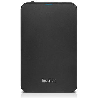 "2000GB TrekStor DataStation maxi pace 84874 3.5"" (8.9cm) USB 3.0 schwarz"