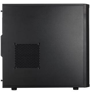 Fractal Design Core 2500 Midi Tower ohne Netzteil schwarz