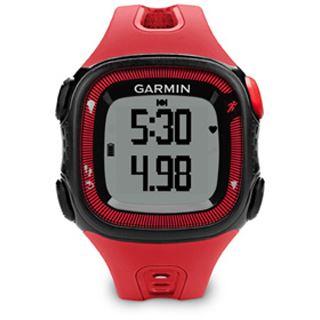 Garmin Forerunner 15 - GPS-Uhr - Laufen