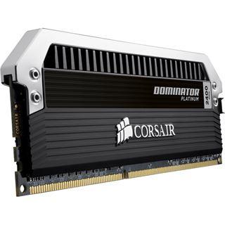 8GB Corsair XMS3 Dominator Platinum DDR3-2400 DIMM CL11 Dual Kit