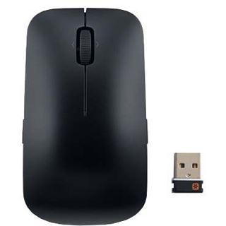 Dell WM324 USB schwarz/silber (kabellos)